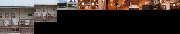 Browning Lambert ATV Resort - Hatfield McCoy and Local Off-Road Trails