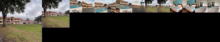 Motel 6 Tampa Fl