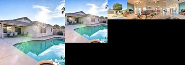 Phoenix Home w/Heated Pool Near Spring Training