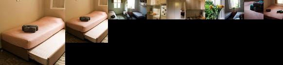 Tassos studio apartment