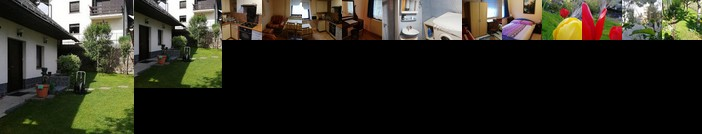 Apartment Sopar
