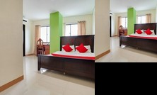 OYO 251 Fmj 28 Guesthouse