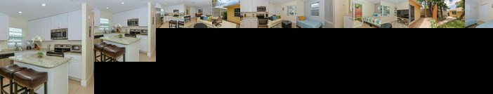 Lovely Cottage near the Beach and Downtown Sarasota