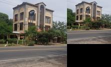 Edificio Twins Apartamentos