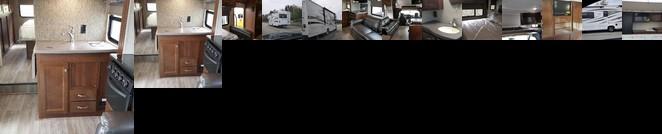 Luxury RV Motor Home
