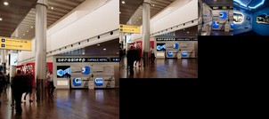 Aerosleep SVO Airport International Transit Area Terminal F