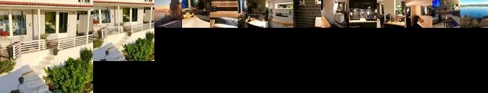 Studio apartment - lovely seaview & sauna