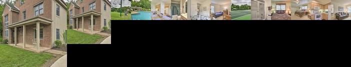 Spacious Mercersburg Home at Whitetail Resort