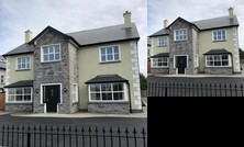 Beautiful 2 Bed apartment in Knock Village