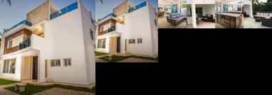 Villa Moderna en Perla Marina Sosua Cabarete