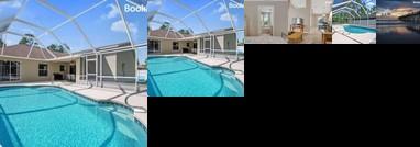 Salty Breeze Pool Home