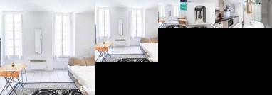 Bright apartment // 1st District