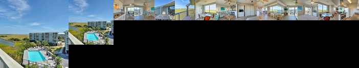 Carolina Beach Home w/ Views + Pool Access