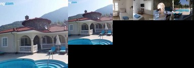 The Ultimate Guide to Renting this Luxury Dalaman 3 Bedroom Villa Dalaman Villa 1047