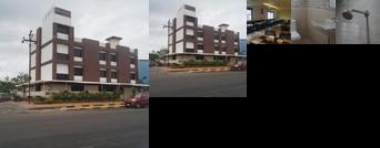 Hotel Sai Sharda