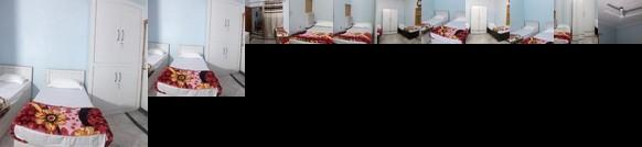 Yamuna Residency
