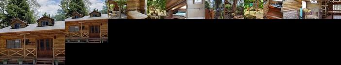 Cabana El Refugio Lujan