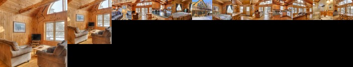 RC 18 - Spacious home with shared access on Rangeley Lake