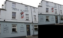 The Prince of Wales Reigate