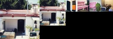 Casa de Invitados La Frontera