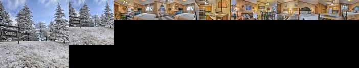 Snowshoe Slopeside Retreat w/ Resort Perks