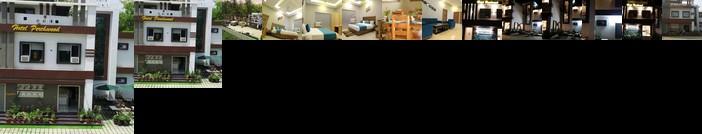 Hotel Perchwood