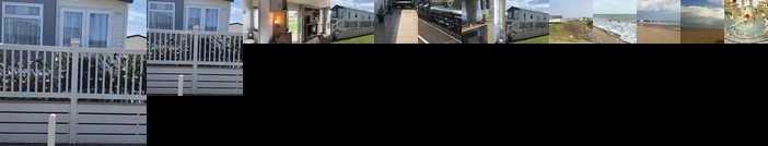 Spacious holiday home New Romney