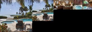 Exclusiva villa con piscina privada y cerca de la playa + 2 golf cars