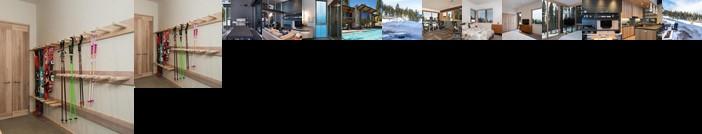 Luxury 4BD True Ski-In/Ski-Out Mid-Mountain Residence - Stellar Northstar