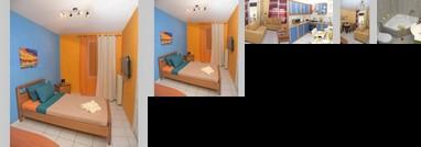 Fani's spacious Apartment