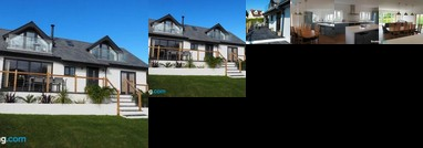 Arosa Amazing modern holiday home great for families with large garden 10 min to the beach