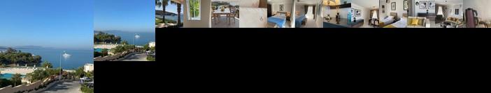 Sea View 3 Penthouse Apartment
