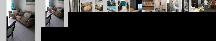 Fully furnished apartment 5 minutes from Cibao Airport