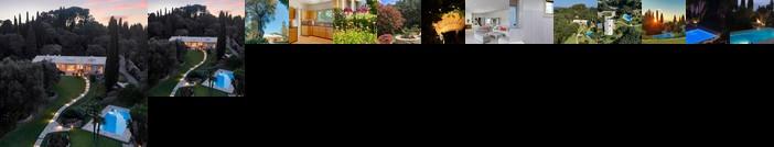 Villa Candela Corfu Island