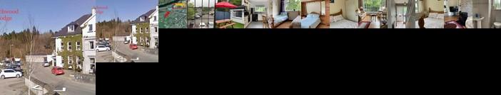 Beechwood Lodge Ballybofey