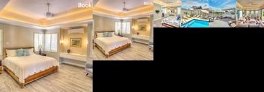 Bright & Spacious Villa Walk to Beach Sundeck Cook 2 Beds 2 Bdrms Dw47