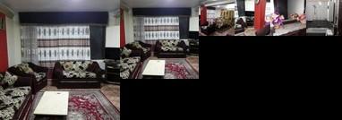 Saqr Quraish Sheraton Hotel
