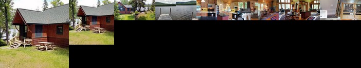 Gerstley - Quiet secluded adorable camp on Loon Lake