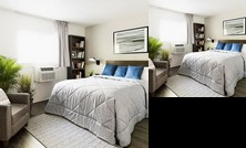 Intown Suites Extended Stay West Palm Beach- Military Trail Rd