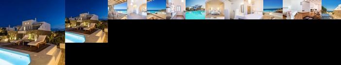 Villa Muse by Mykonos Luxury