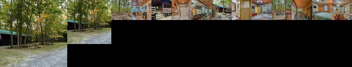 Log Cabin on 2 Acres in Heart of Deep Creek