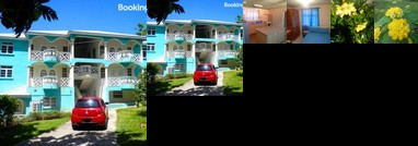 Two Sisters' Apartments Bathsheba