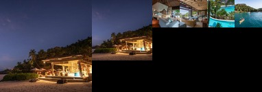 North Island a Luxury Collection Resort Seychelles