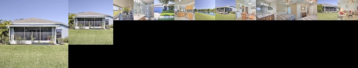 Bright Brandon Home w/Lanai - 14 Mi to Tampa
