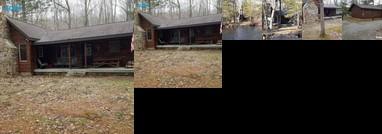 Stream Side cabin near Seven Springs