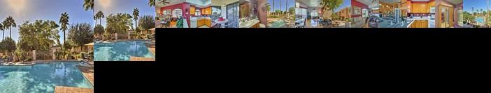 Phoenix Condo w/Pool & Resort-Style Amenities