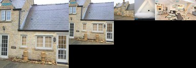 Little Lyne Cottage - one bed Near Oxford NEW LISTING