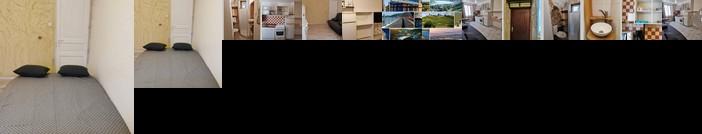 Studio 40m2- Port de plaisance