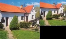Lake House near Prague