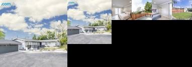 6 Bdrm Home Big Backyard Outdoor Deck & Court